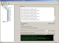 Network USB Data Theft Protection Tool screenshot